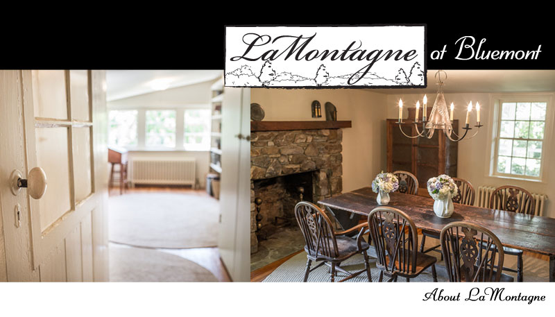 LaMontagne at Bluemont | About